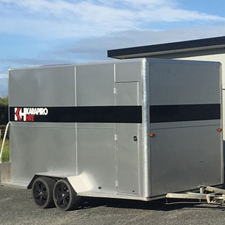 Karapiro Hire Gallery Image