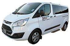 9 Seater Passenger Van